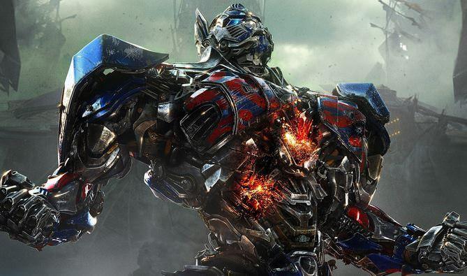 Transformers Age of Extinction rompe la taquilla
