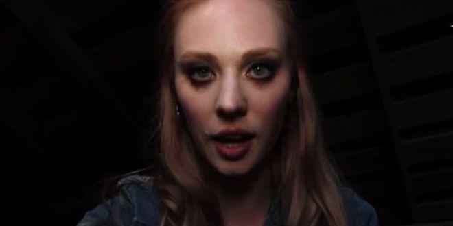 True Blood 7x02 I Found You - Jessica