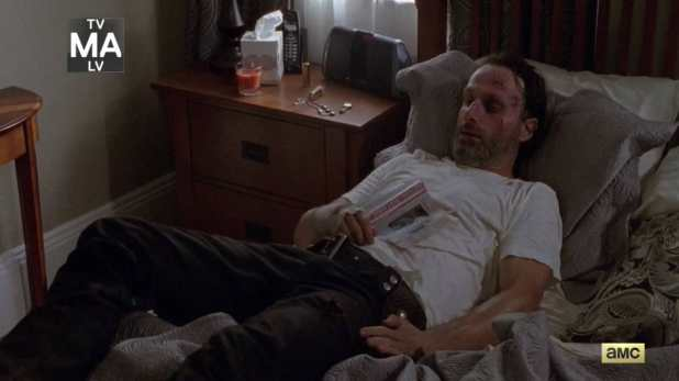 Denise Huth, coproductora ejecutiva de The Walking Dead, habla sobre la quinta temporada - Al comienzo de temporada conoceremos el destino de Rick y los demás en Terminus