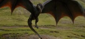 5 momentos claves en Game of Thrones (T4) - Los dragones de Daenerys