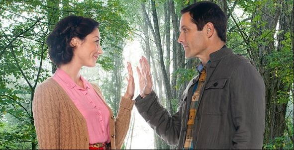 Amor verdadero en Multicine Antena 3