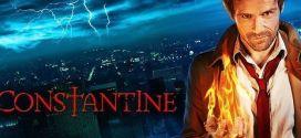 Constantine - Crítica de la serie de televisión