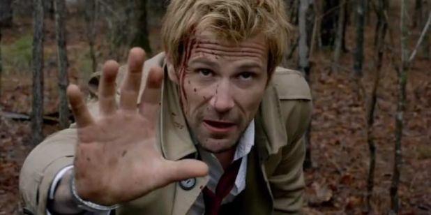 Constantine: crítica de la serie NBC