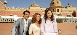 Huida a Marrakech en Antena 3 Multicine