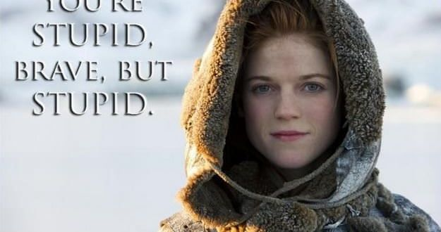 Las teorías más locas de Game of Thrones