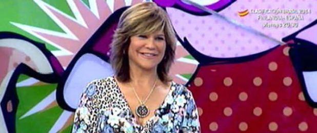 Muere Carmen Hornillos