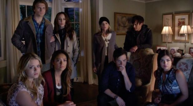 Pretty Little Liars 5x05 Miss Me x 100