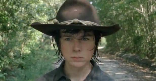 Primer trailer de la temporada 5 de The Walking Dead
