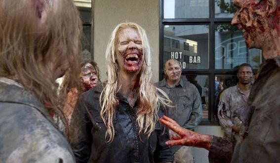 Se augura final feliz en The Walking Dead