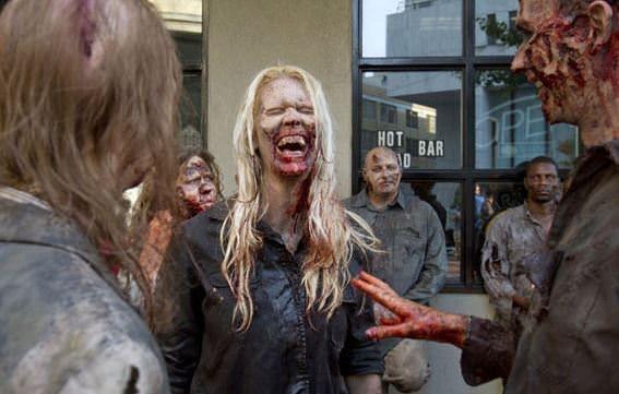 Se augura final feliz en The Walking Dead