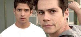 Teen Wolf 4x03 Muted - Scott y Stiles