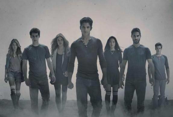 Teen Wolf renueva para una quinta temporada