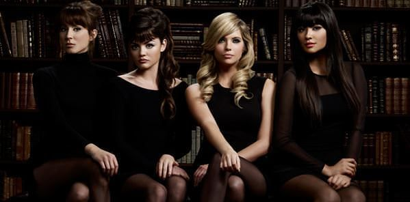 Teen Wolf y Pretty Little Liars arrasan en social tv