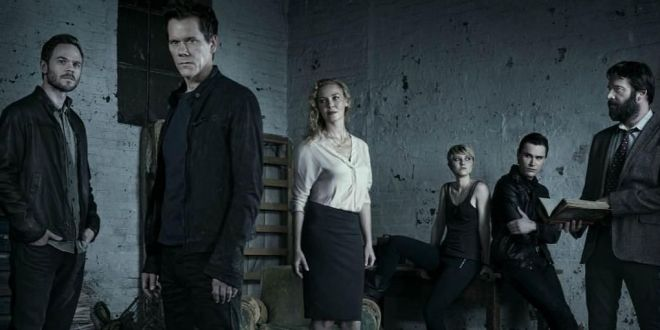 The Following en La Sexta