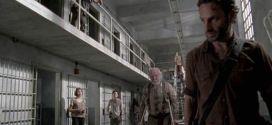 The Walking Dead Saturn 2014