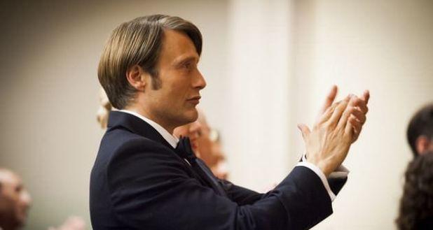 The Walking Dead ganadora en los Saturn Awards 2014 - Hannibal mejor actor