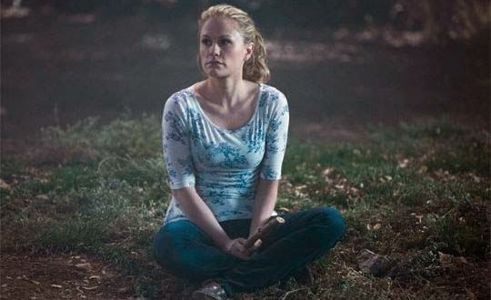 True Blood 7x03 - Fire in the Hole - Sookie Stackhouse