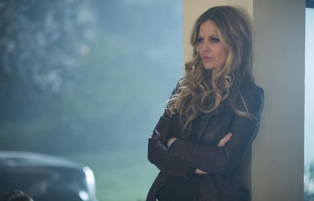 True Blood 7x04 Death is Not the End - Pam