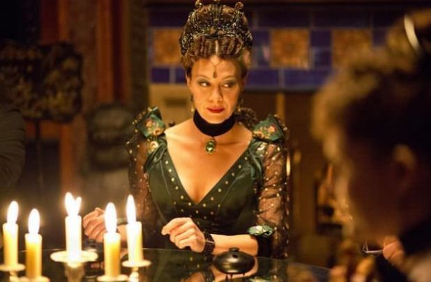 Una nueva villana llega a Penny Dreadful: Madame Kali