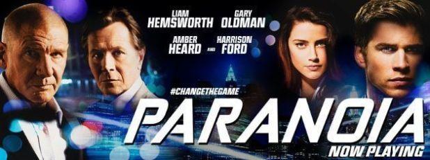 Paranoia: Crítica