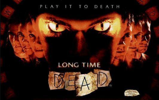 Long Time Dead: Crítica