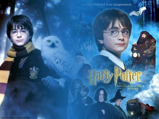 Harry Potter and the Philosophers Stone: Crítica