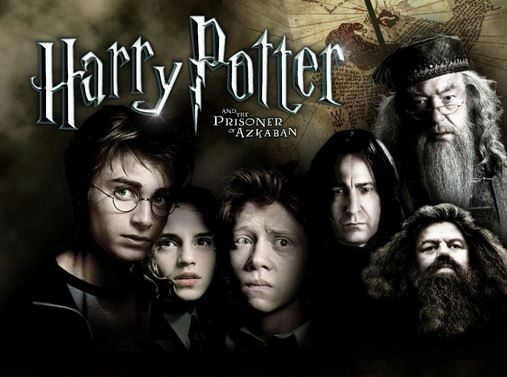 Harry Potter and the Prisoner of Azkaban: Crítica