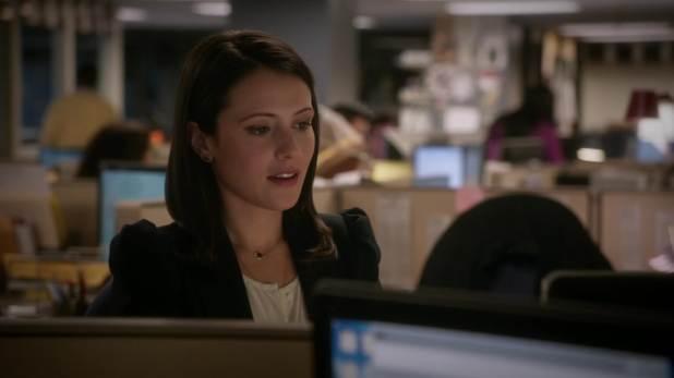 Crítica de Chasing Life: Drama muy ligero de ABC Family