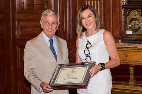 Entre Prix Internacional a Canal Cocina