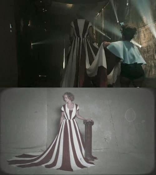 Novedades en American Horror Story: Freakshow - Jessica Lange es Elsa Mars