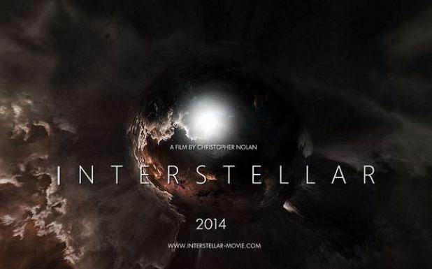 12 pelis imperdibles para finales de 2014 - Interstellar