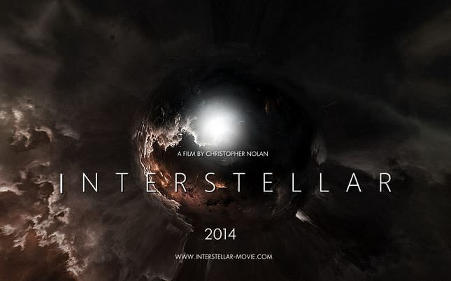 12 pelis imperdibles para finales de 2014 - Interstellar