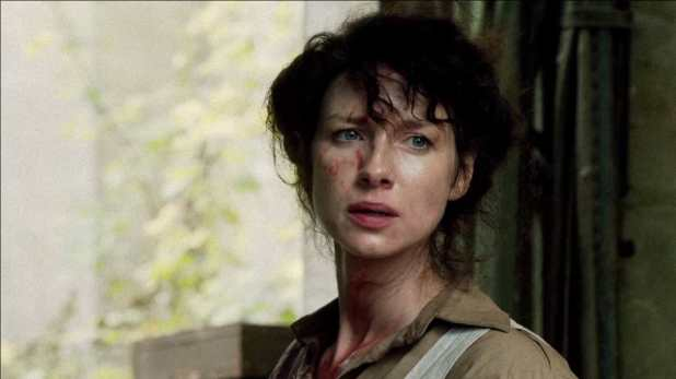 Piloto de Outlander de Starz: crítica