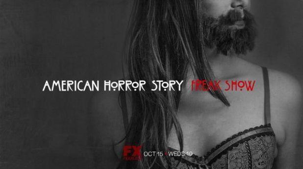 Calendario de series para septiembre y octubre 2014: AHS Freak Show