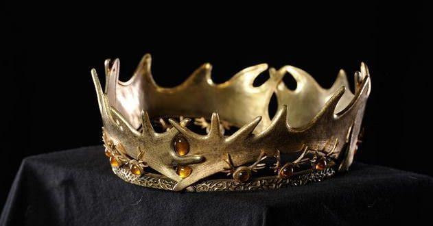 Corona de Robert Baratheon