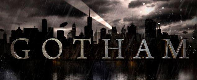 Gotham la serie