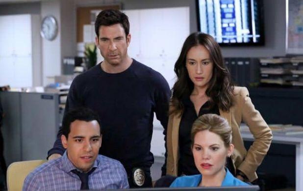 Las 10 series USA que ver en otoño 2014 - Stalker