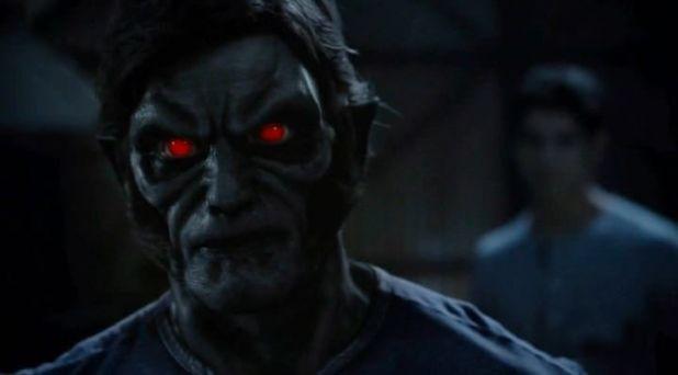 Los 10 mejores villanos de Teen Wolf - DeucalionLos 10 mejores villanos de Teen Wolf - Deucalion