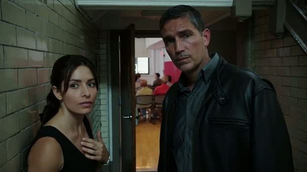 Person of Interest vuelve descafeinada en su cuarta temporada - Reese y Shaw