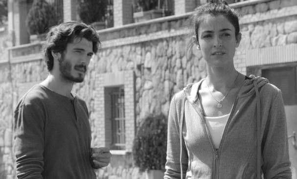 Personajes de Bajo sospecha - Blanca Suárez y Yon González