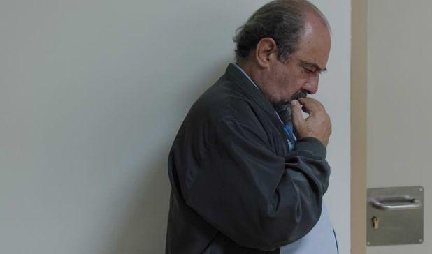 Personajes de Bajo sospecha - Jose Ángel Egido