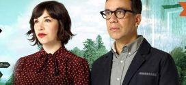 Protagonistas de Portlandia