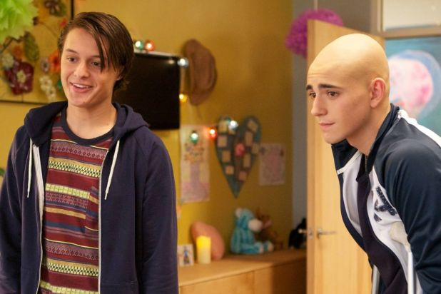 Audiencias USA: Flojo estreno de Red Band Society