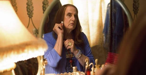 Transparent - Serie 2014 de Amazon