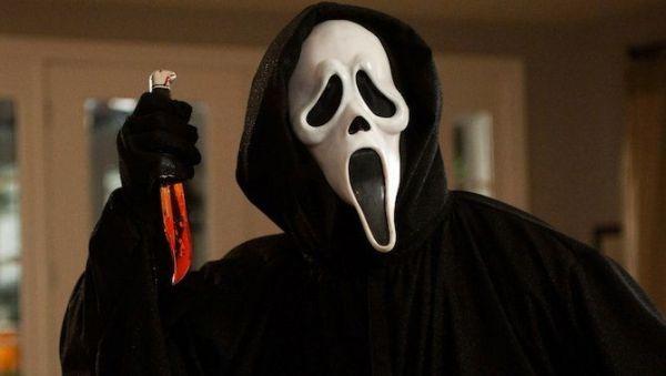 10 Sagas para ver en Halloween - Scream