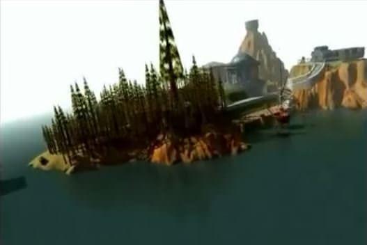 El videojuego Myst puede convertirse en serie