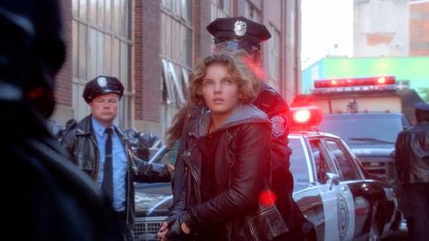 Gotham 1x02 Selina Kyle