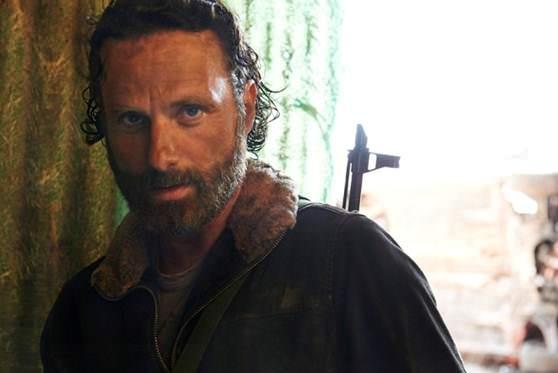 La audiencia mundial de The Walking Dead sube un 45%