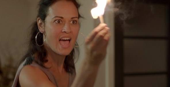Película Esposa desconocida (TV-2012)