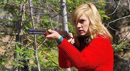 Película Temporada de caza (TV)